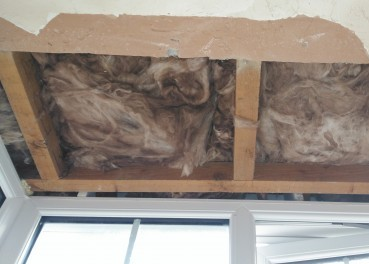 Insulation Improvements & IWI Systems