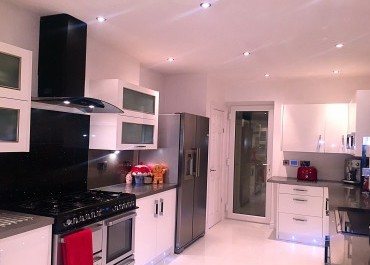 Crimond Property Maintenance - Work