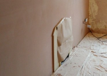 Single Walls & Small Remedial Works